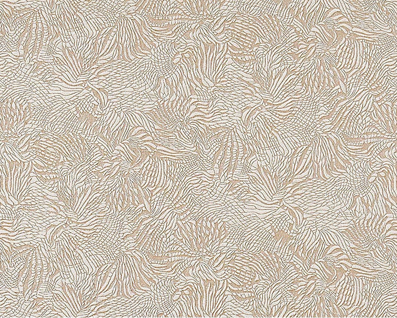 Muster Tapete Vliestapete : abstrakte-muster-tapete-vliestapete-edem-652-93-1