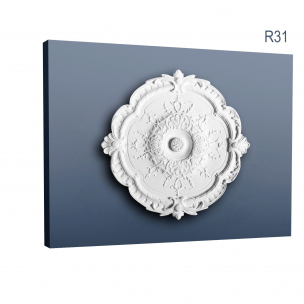 decken-rosette-zierelement-orac-decor-R31