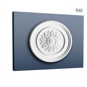 decken-rosette-zierelement-orac-decor-R46