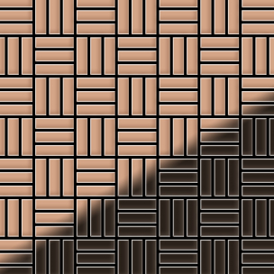 mosaic-metal-basketweave-sheet-copper-mill