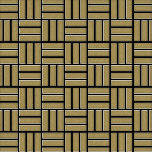 mosaic-metal-basketweave-sheet-gold-brushed