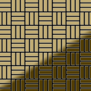 mosaic-metal-basketweave-sheet-gold-mirror
