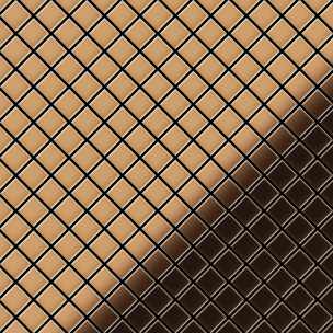 mosaic-metal-diamond-sheet-copper-mill
