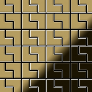 mosaic-metal-kink-sheet-gold-mirror