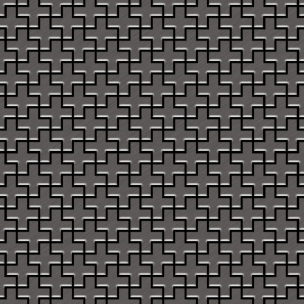 mosaic-swiss-cross-metal-sheet-smoke-brushed