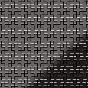 mosaic-swiss-cross-metal-sheet-smoke-mirror