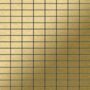 mosaik-metall-bauhaus-fliese-titan-gold-brushed