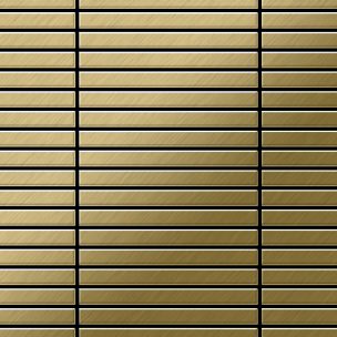 mosaik-metall-fliese-linear-alloy-titan-gold-brushed