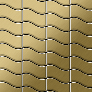 mosaik-metall-flux-fliese-alloy-titan-gold-brushed