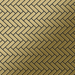mosaik-metall-herringsbone-fliese-alloy-titan-gold-b