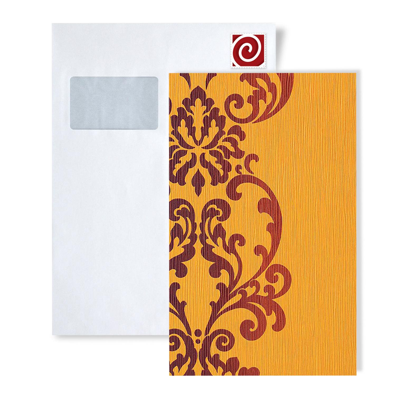 Muster Service Tapeten Muster Edem 178 Serie Tapete Modern Art